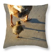 Do What I Do 27708 Throw Pillow