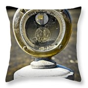 Dodge Brothers Throw Pillow