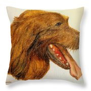 Dog Iphone Cases Smart Phones Cells And Mobile Phone Cases Carole Spandau 313 Throw Pillow