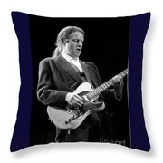Don Henley Throw Pillow