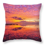 Don't Get Better Then This  Throw Pillow