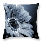 Don't Give Up On Me Throw Pillow