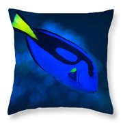 Dory Throw Pillow