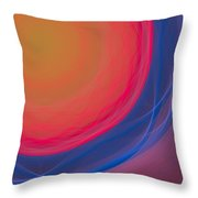 Dot-03 Throw Pillow