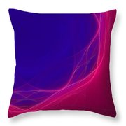 Dot-08 Throw Pillow