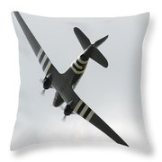 Douglas Dakota Tenterden Throw Pillow