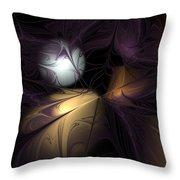 Dragonstone Throw Pillow