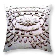 Drayton Ceiling Throw Pillow