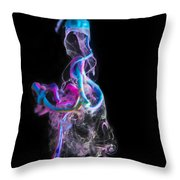 Dream Astronaut Throw Pillow