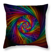 Dream State 1 Throw Pillow