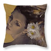 Dream Traveler Throw Pillow
