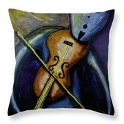 Dreamers 99-002 Throw Pillow