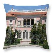 Dreamhome Throw Pillow