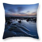 Dreams At Dawn Throw Pillow