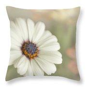 Dreams Of Spring Throw Pillow