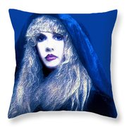 Dreams Unwind Throw Pillow
