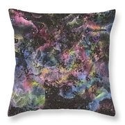 Dreamscape 5 Throw Pillow