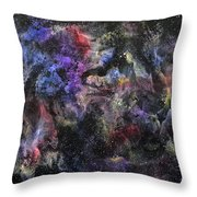 Dreamscape Series #3 Throw Pillow