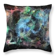 Dreamscape Series #4 Throw Pillow