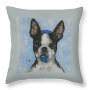 Dreideler Throw Pillow