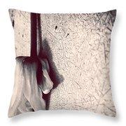 Drip Drip Throw Pillow