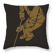 Ducks Shadow Player3 Throw Pillow