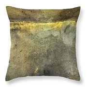 Due Season Throw Pillow