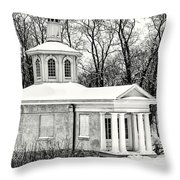 Dundurn II Throw Pillow