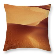 Dunes - 192 Throw Pillow