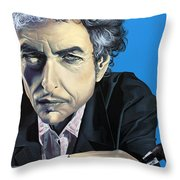 Dylan Throw Pillow