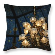 Each And Every Throw Pillow