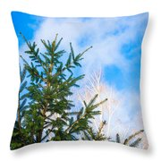 Early Spring - Featured 2 Throw Pillow