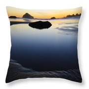 Earth The Blue Planet 4 Throw Pillow