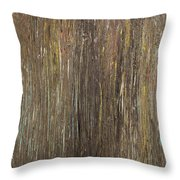 Earth Wind And Fire Series Edition 2 Of 10 Throw Pillow