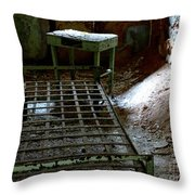 Eastern State Penitentiary 11 Throw Pillow