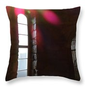 Eastern State Penitentiary 9 Throw Pillow