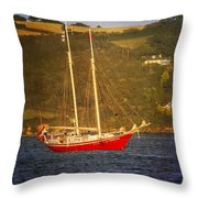 Eldorado Throw Pillow
