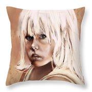 Elissa Throw Pillow