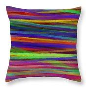 Encore Que Throw Pillow by Sir Josef - Social Critic -  Maha Art