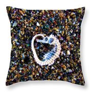 Endless Love Throw Pillow