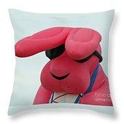 Energizing Throw Pillow