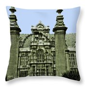 England 1986  Disk1 Part2 Snapshot0146a1 Jgibney The Museum Zazzle Gifts Throw Pillow