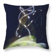 Enlightenment Throw Pillow