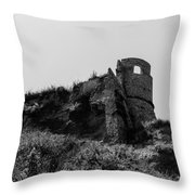 Italian Landscapes - Epicus Furor Throw Pillow