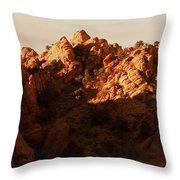 Escalante Ridge Throw Pillow