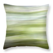 Escape From Tomorrow Throw Pillow