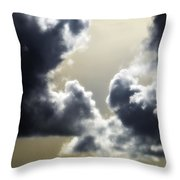 Eternal Hope Throw Pillow