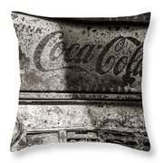 Even Fire Cant Touch It Throw Pillow