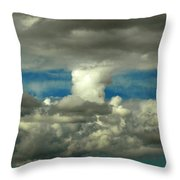 Every Mood Throw Pillow