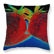 Everybody Wants One Throw Pillow